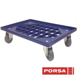 Porsa Transport trolley ABS