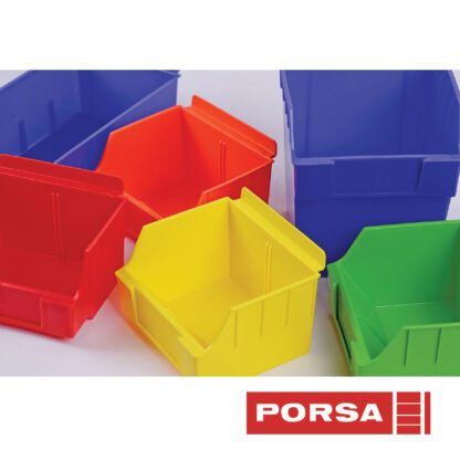 Porsa Storbox cube