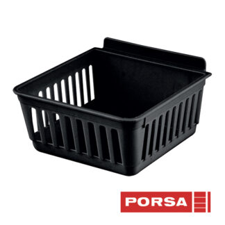 Porsa Cratebox standard