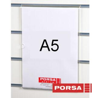 Porsa Brochuredisplay