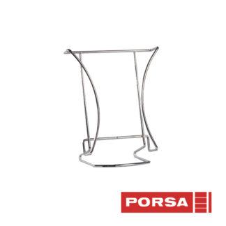 Porsa Brochureholder A4 til bord