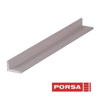 Porsa Vinkel 10x20 mm