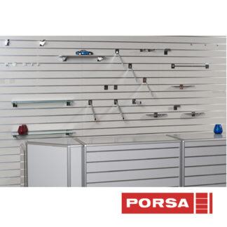 Porsa Panelvæg 120x119 cm