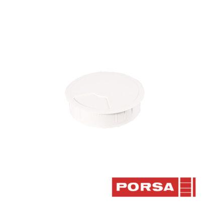 Porsa Kabelroset Ø60 mm