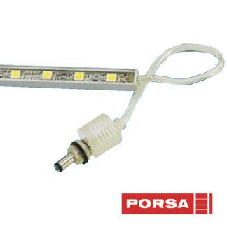Porsa LED Power Line kold hvid