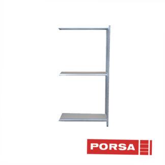 Porsa Kvikreol tilbygning dybde 40 cm