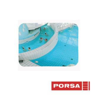 Porsa Spejl indendørs svømmehal