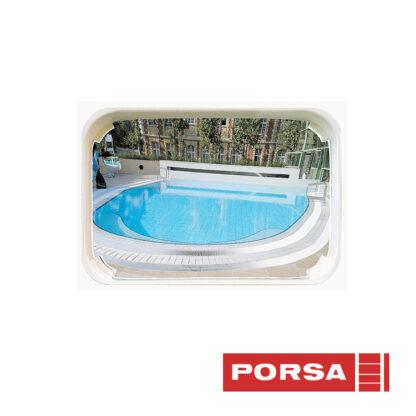 Porsa Spejl udendørs svømmeland